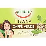 Equilibra Tisana Caffè Verde, 15 Bustine