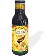 Yacon Syrup 11.50 Ounces by Amazon Therapeutic Laboratories