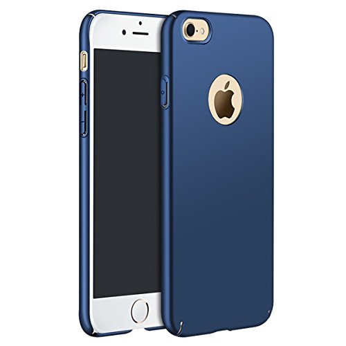 iPhone 6/6s Case, iphone 7 case, Bylove Hard PC Ultra-Thin iPhone 6/6s Cover, Simple Stylish Fully Protective Matt Cover for Apple iPhone 6/6s