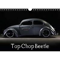 Top Chop Beetle: This 1954 Top Chop is One of
