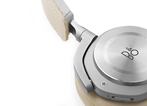 Bang & Olufsen Beoplay H8 On-Ear Kopfhörer (Active Noise Cancellation) natural - 5