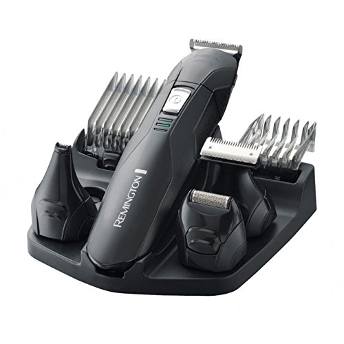 remington-pg6030-set-professionale-rasoio-barba-tagliacapelli-trimmer-kit-capelli-barba-occhi-orecch