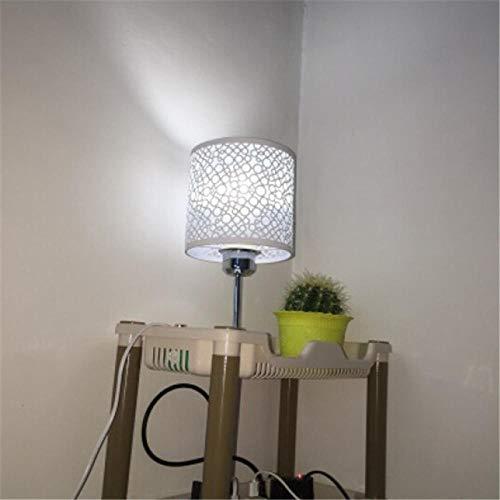 Kronleuchterkreative Tischlampe Kreative Tischlampe Einfache dekorative Tischlampe Schlafzimmer Warme Kreative Energiesparende Mode @ 3W - Energiesparende Mini-anhänger