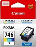 Canon CL-746s (Small) Ink Cartridge (Col...