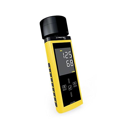 Preisvergleich Produktbild TROTEC T610 Feuchtemessgerät Mikrowelle