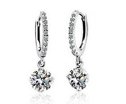 176-lily-jewellery-ladies-classic-aaa-cz-stone-silvery-drop-earrings-fashion-hoop-earrings-for-women
