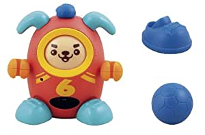 Tourni KidiMiniz – Billy le Footballeur de Vtech