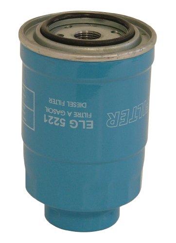 Mecafilter ELG5221 - Mecafilter Filtro Carburante