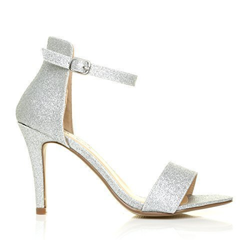 pam-silver-glitter-ankle-strap-barely-there-high-heel-sandals-size-uk-5-eu-38