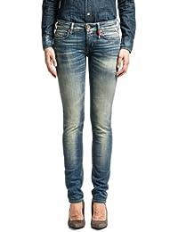 Replay Jeans Skinny - Femme