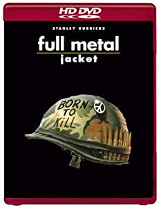 Full Metal Jacket [HD DVD] [Special Edition]
