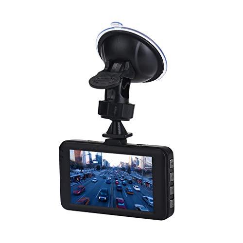 Dkings Dash Cam 1080P FHD DVR Autofahrer-Recorder 3