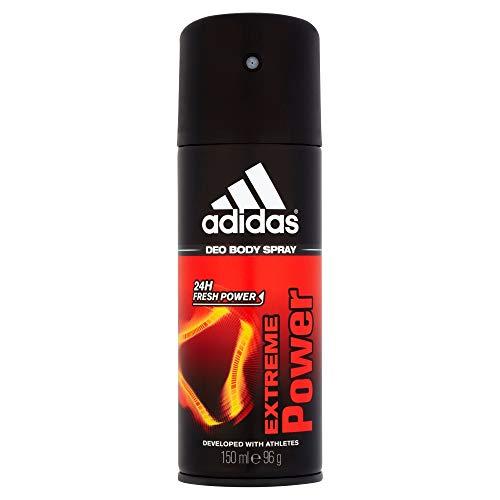 adidas Adidas extreme power deodorant 150ml
