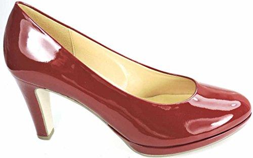 Gabor Damenpumps 61.270.75 Größe 38.5 cherry