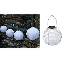 MC-Trend® Set di 6lampione solare LED lampione