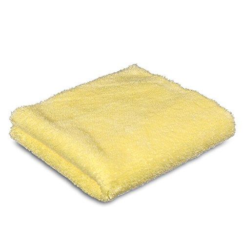 ProfiPolish Citrus Towel Poliertuch 40 x 40 cm