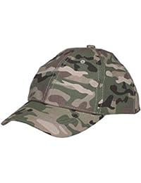 Militär a a - Gorro - para niño verde verde 0c77cc3e538