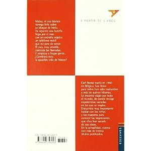 Un movil en le polo norte (Ala Delta (Serie Roja))