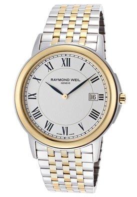 Raymond Weil Herren-Armbanduhr Tradition