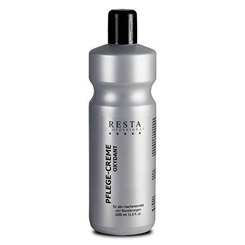 Resta Professional Pflege-Creme Oxidant 9% 1000 ml Creme 9
