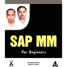SAP MM for Beginners by Sandip Rakshit (2012-06-08)