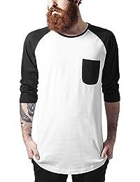 Suchergebnis auf Amazon.de für  Herren 3 4 Arm-Shirts - Mehrfarbig ... 26233e7b15