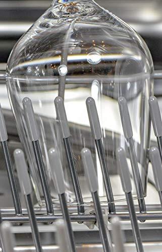 100Stk. Universal tapas cubierta púas lavavajilla