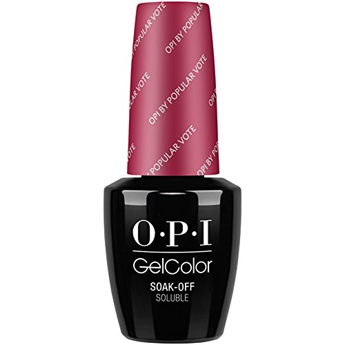 OPI GelColor - Washington DC Fall 2016 - OPI by Popular Vote - 15ml / 0.5oz