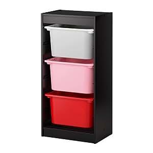 IKEA TROFAST - Combinaison de rangement - 46x30x94 cm