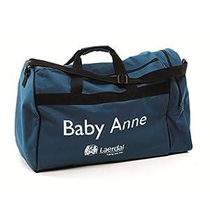 Laerdal Baby Anne Tragetasche, 4Stück