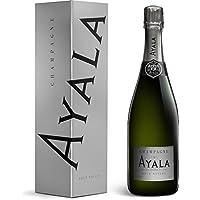 Ayala Brut Majeur - Champagne, 750 ml