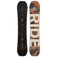 RIDE SNOWBOARDS Berzerker 159cm Tabla Snowboard - Tablas de Snowboard (Adulto, 159 cm)