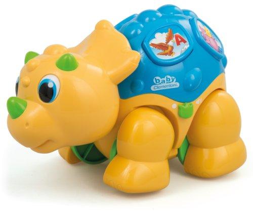 Clementoni 14398 rino dinosaurier biricchino