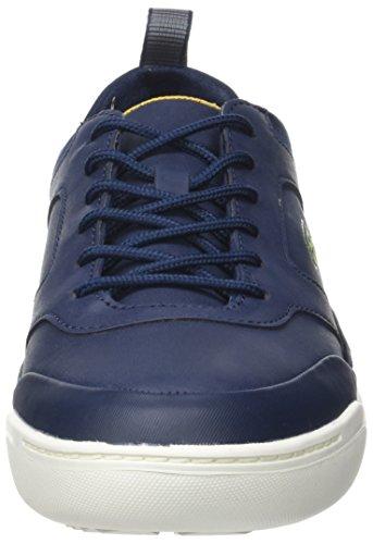 Lacoste Men Explorateur Sport 417 2 Cam Sneaker Blu (nvy)