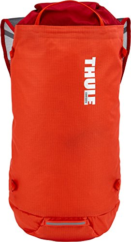 Thule Stir 15L Hiking Pack Rucksack Rot