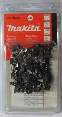 Makita 958290646 Sägekette 30 cm 1.1 mm 3/8 Zoll K17 von Makita