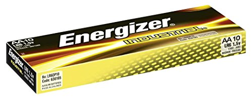 ENERGIZER Batterie ULTRA+ AA/LR6 mignon/624760 Inh.40