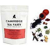 Cambridge Tea Party 8 Spices Masala Chai Tea,  250 g