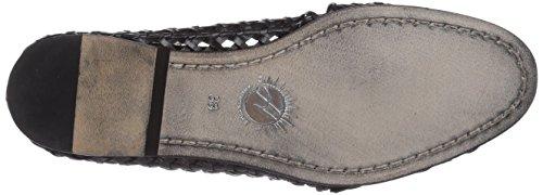 H Shoes - Coco, Scarpe chiuse Donna Nero (Nero (nero))