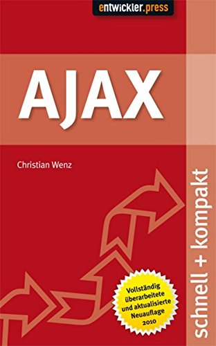 Ajax Buch-Cover