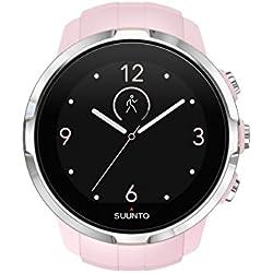 Suunto Spartan Sport - SS022674000 - Reloj GPS para Atletas Multideporte - Pantalla táctil de Color - Rosa - Talla única