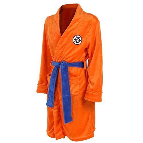 V1 Clothing CO Bata baño Pijama Dragon Ball Z Super