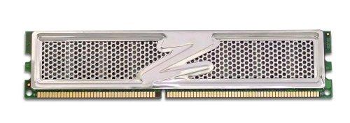 OCZ MEM Platinum 4GB Arbeitsspeicher (1333MHz, LV DDR3 Kit) -