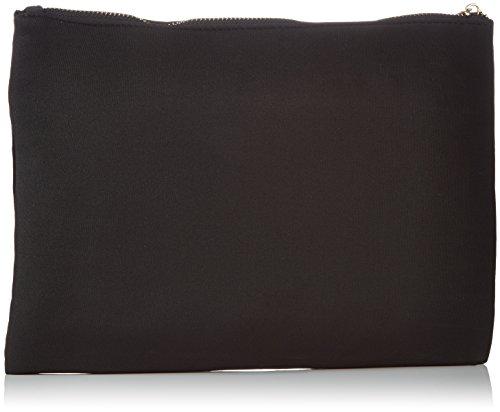 L'AETELIER CAESARS - Hany, Pochette Donna nero (noir)