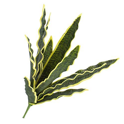 Artplants.de Planta Sansevieria Artificial Vara Ajuste