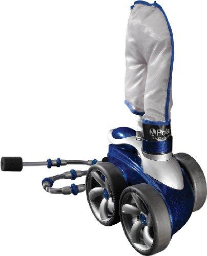 Polaris - 3900 sport - Robot hydraulique de nettoyage de piscine