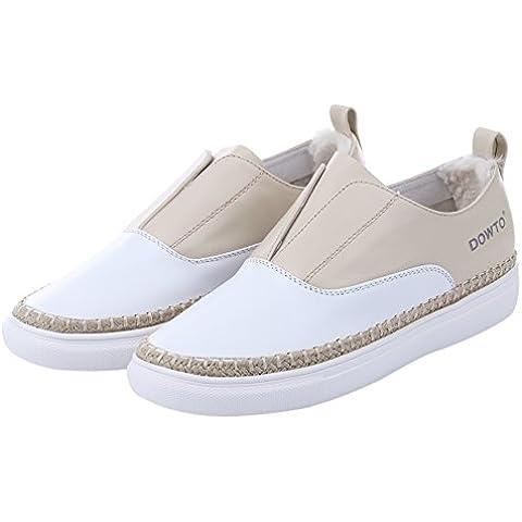 AIJIER Mujeres los zapatos Ocasual de primavera 2052