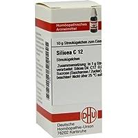 SILICEA C12 10g Globuli PZN:4237029 preisvergleich bei billige-tabletten.eu
