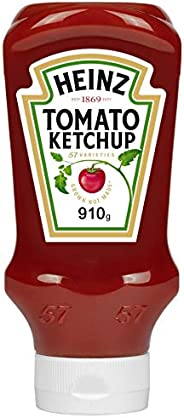Heinz™ Tomato Ketchup, Top Down Squeezy Bottle, 910g