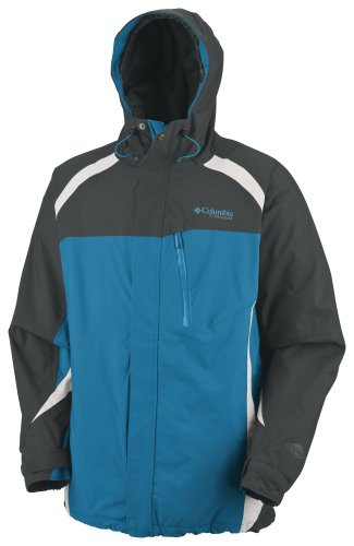 Columbia Conundrum Valley Jacket Veste Ski Homme